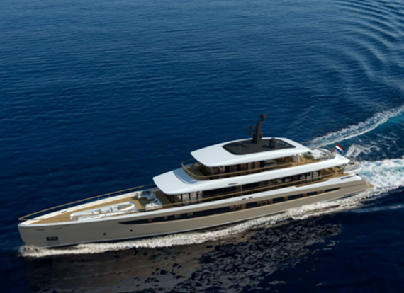 azure yatch